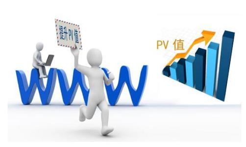 什么是网站PV?