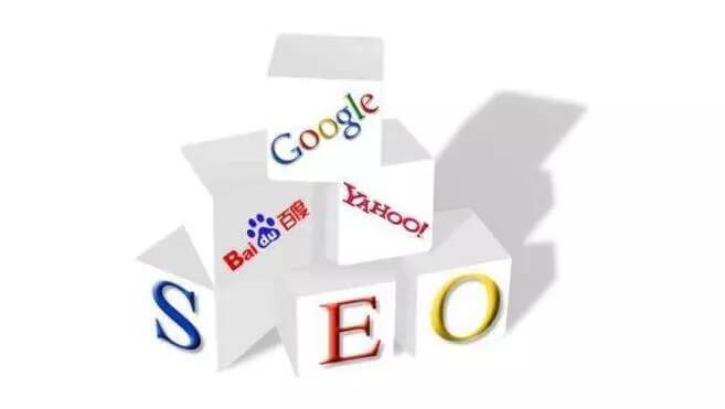 全面认识SEO优化中常用的五种链接