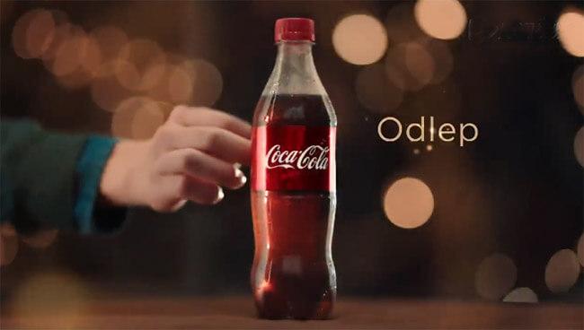 2015可口可乐圣诞节营销案例