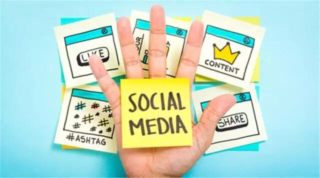 玩转社交媒体内容营销 有这7个方法就够了