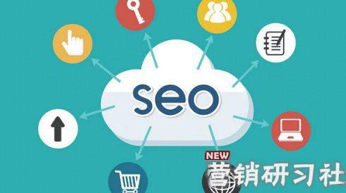 SEO是优化内容、数据维度、效果如何定义