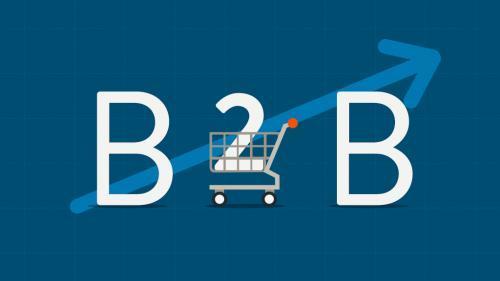 跨境电商B2B免费推广技巧,看了都说有效果